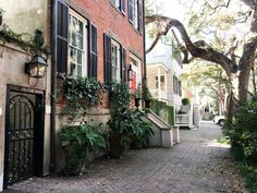 3 Self-Guided Walking Tours of Savannah