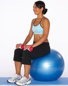 Alterna periodos breves de ejercicio extenuante con periodos más largos de descanso, haciendo ejercicio ¡con una canción! #Exercise #Tips #Fitness