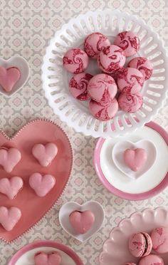 pretty desserts