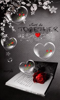 Just be Together,Lovely 1111