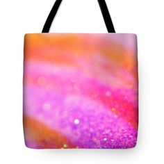 "Nothingness Tote Bag 18"" x 18"""