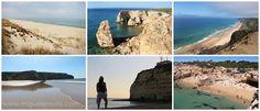 Costa del Algarve. Un paraíso en el sur de Portugal. http://www.miguelenruta.com/2015/08/viaje--costa-del-algarve-rutas.html