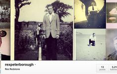 El 'abuelo de #Instagram a llos 85 años, rememora su vida foto a foto - #fotografía #redessociales