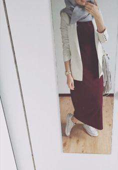 hijab, fashion, and luxury image