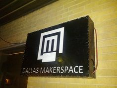 Dallas Makerspace Tour
