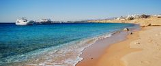 Naama Bay, Egypt... Deals to Egypt at https://www.onthebeach.co.uk/destinations/egypt