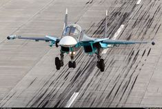 Military Jets, Military Aircraft, Air Fighter, Fighter Jets, Luftwaffe, Drones, Su 34 Fullback, Sukhoi, Russian Air Force