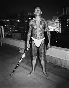 Japanese Gangster: Vintage Photos of Yakuza With Their Full Body Suit Tattoos - . Japanese Gangster: Vintage Photos of Yakuza With Their Full Body Suit Tattoos – Japanese Gangste Yakuza Tattoo, Hannya Tattoo, Full Body Tattoo, Body Tattoos, Art Tattoos, Bodysuit Tattoos, Japanese Gangster, Japan Kultur, Samourai Tattoo