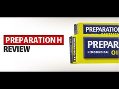 Preparation H Ointment provides relief from internal and external hemorrhoids. It contains Phenylephrine HCl. Natural Remedy For Hemorrhoids, Home Remedies For Warts, Home Remedy For Headache, Natural Home Remedies, Preparation H, Natural Aloe Vera, Product Review, Types Of Food