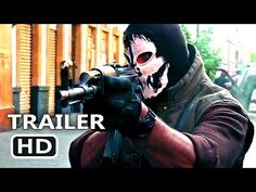 Sicario: Day of the Soldado - Cartel Kidnapping: Alejandro (Benicio Del Toro) and Matt (Josh Brolin) lead a covert team posing as a rival cartel while kidnap. Classic Trailers, New Trailers, Movie Trailers, Aigle Animal, Trailer Peliculas, Movies Coming Soon, Indie Movies, 18 Movies, Fantasy Films