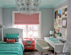 RE/MAX, LLC originally shared: Reboot your child's room for #BacktoSchool time from Houzz: http://rem.ax/1u7hvMv