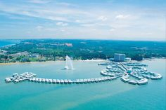 10 Coolest Resorts in Malaysia for a BFF Getaway – Cuti.my  | Travel Trips and Experiences