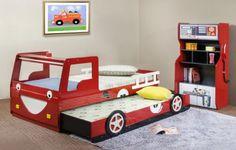 26 Design Alternatives for Boys Bedroom