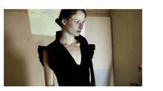 Dress: VETEMENTS