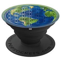 Sacred Geometry Symbol - Flower Of Life On Earth - PopSoc... https://www.amazon.com/dp/B07DXD7FR2/ref=cm_sw_r_pi_dp_U_x_XualBbD3SHRQN