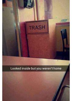 Funny snapchat