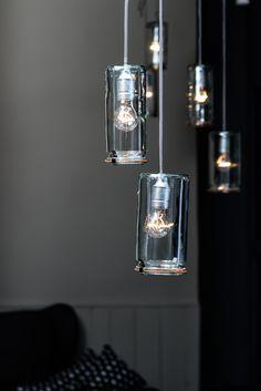 Edison Lamp - Stray Inspiration #3