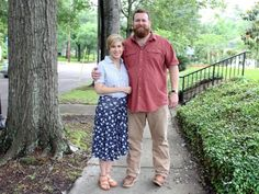 Ben and Erin Napier renovate a vintage downtown Craftsman for a couple returning home to Mississippi.