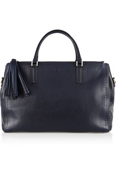 ANYA HINDMARCH - New Pimlico leather tote  €1,222.10