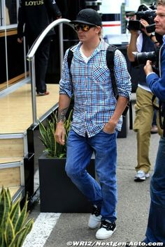 Kimi Raikkonen #MAKIA #OAKLEY
