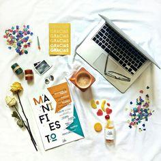 Decálogo de buenas conductas en Instagram  by ElementaFresca - Good Mood Mag