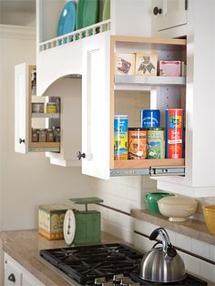 Top Cabinetry Trends