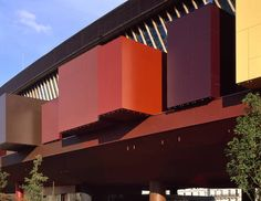 Jean Nouvel   Quai Branly Museum arquitectura, quai bran, pari, bran museum, jeans, france, jean nouvel, architecture, new art