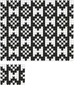 "Вязание. Жаккард - ""Зимняя радуга"" Knitting Charts, Knitting Stitches, Knitting Designs, Knitting Socks, Hand Knitting, Knitting Patterns, Tapestry Crochet Patterns, Mosaic Patterns, Crochet Motif"