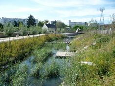 20120924-Bottière-Chênaie-Eco-district-by-Atelier-des-Paysages-Bruel-Delmar « Landscape Architecture Works | Landezine #landscapearchitecturewater