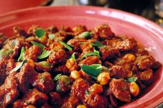Lamb Tagine Recipe   I need to use the gorgeous Emile Henry tagine that's sitting in the kitchen.