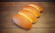 Hot Dog Brötchen selber backen - Rezept für Hot Dog Buns | BBQPit.de