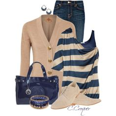 A fashion look from February 2014 featuring Tory Burch cardigans, Lanvin t-shirts and iHeart tops. Browse and shop related looks.