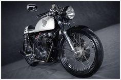 1976 Honda CB500T - Caffeteria36 - Pipeburn - Purveyors of Classic Motorcycles, Cafe Racers & Custom motorbikes