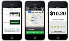 Uber: No Longer Just an Adverb