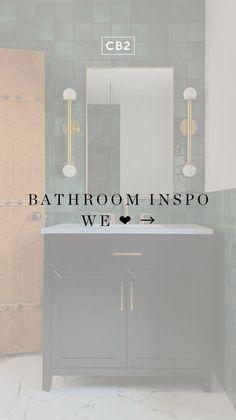 Parisian Apartment, Apartment Interior Design, Luxury Interior Design, Bathroom Design Inspiration, Modern Bathroom Design, Bathroom Interior Design, Small Bathroom, Bathroom Ideas, Bathrooms