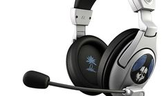 Turtle Beach Launching Limited Edition CoD Ghosts Headsets