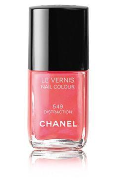 Chanel Nail Polish - Distraction