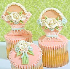 Sweet Summers Cupcakes