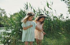 L'été fleuri de Louise Misha | MilK - Le magazine de mode enfant