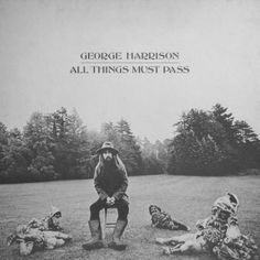 Georgie's first solo album after The Beatles broke up. Definitely one of my favorites :]