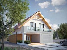 Польская архитектурная студия BIURO PROJEKTÓW MTM STYL давно…