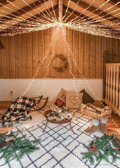 DIY déco : un faux feu de bois dans un brasero - C by Clemence Led A Pile, Bougie Led, Outdoor Furniture, Outdoor Decor, Winter, Blog, Ideas, Home Decor, Fire Pits
