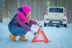 Winter Safety Essentials: Emergency Items for Your Car