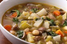 Dieta da sopa de repolho de 7 dias - Ideal Receitas
