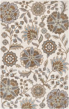 Carmel Decor - Athena Collection from Surya Rugs - ATH-5063 - - Free Shipping!