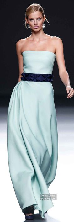 e49dfdccefdd9c Best Gowns of Fall 2014 Fashion Week International