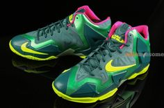 a full gallery on this pair and remember that they release on November 29th, 2013