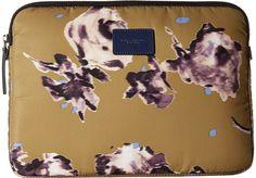 Marc Jacobs Byot Brocade Floral Tech 13 Computer Case Computer Case, Laptop Case, Marc Jacobs, Tech, Floral, Flowers, Technology, Flower