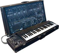 Classic Synths We Want Re-Made! - MusicTech | MusicTech