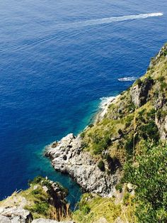 Faro di Palinuro (hike) - Italy